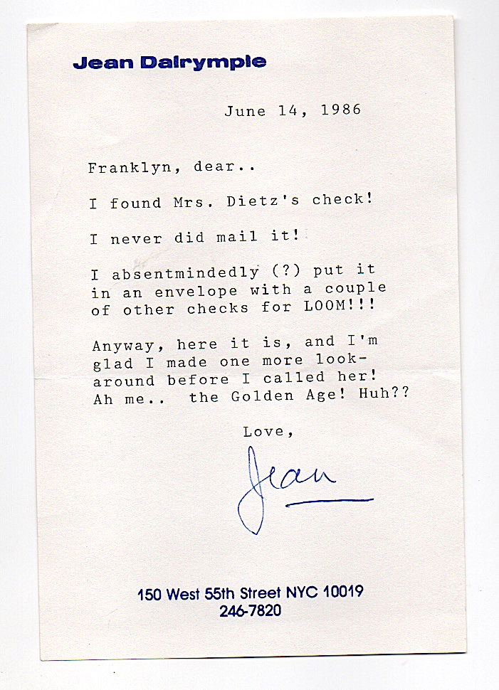 Irving Mansfield And Howard Koch Producers 1976 Autographed Signed Index Card Unequal In Performance Entertainment Memorabilia